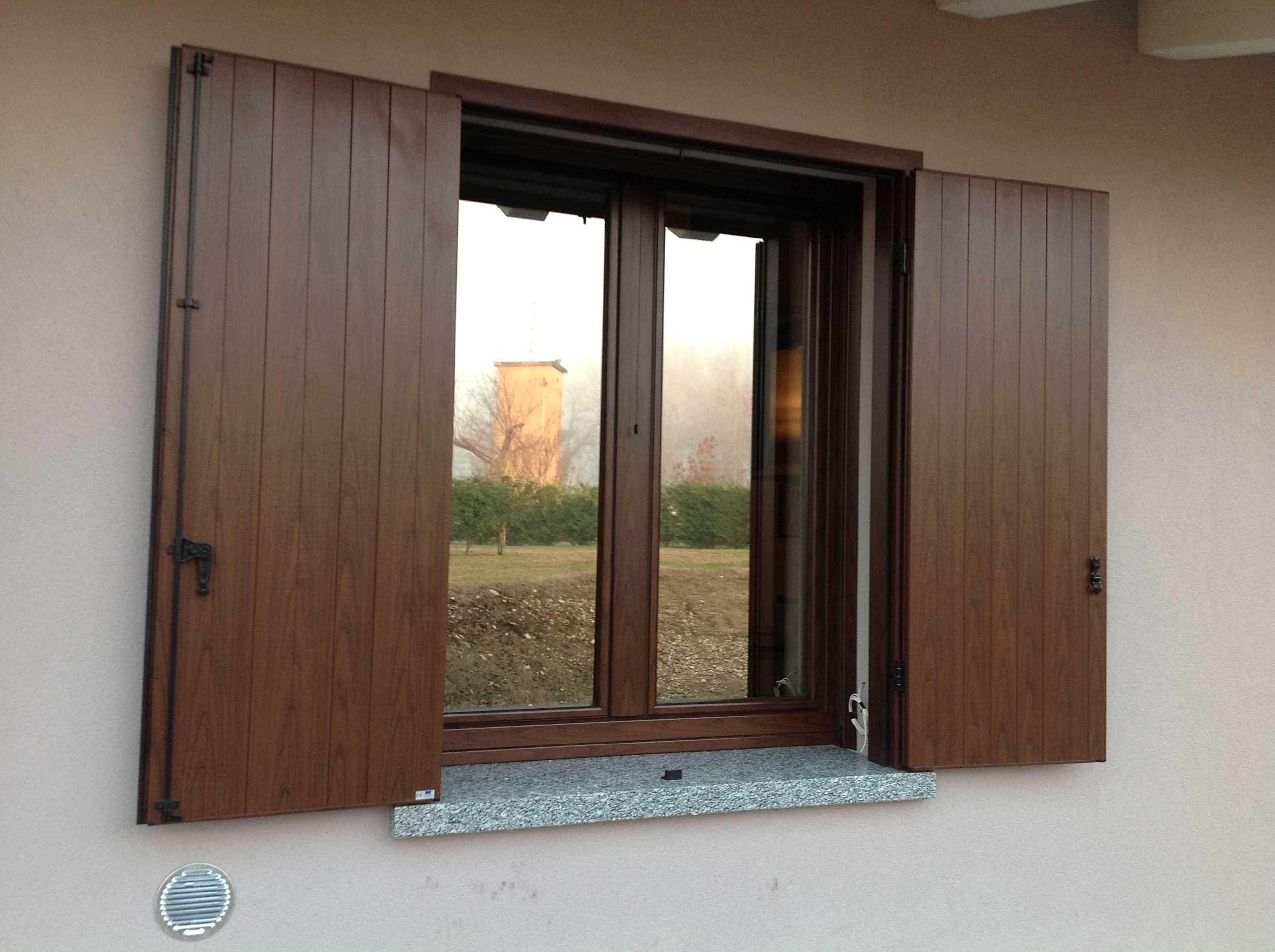 Alberti serramenti porte e finestre made in italy - Finestre all americana ...