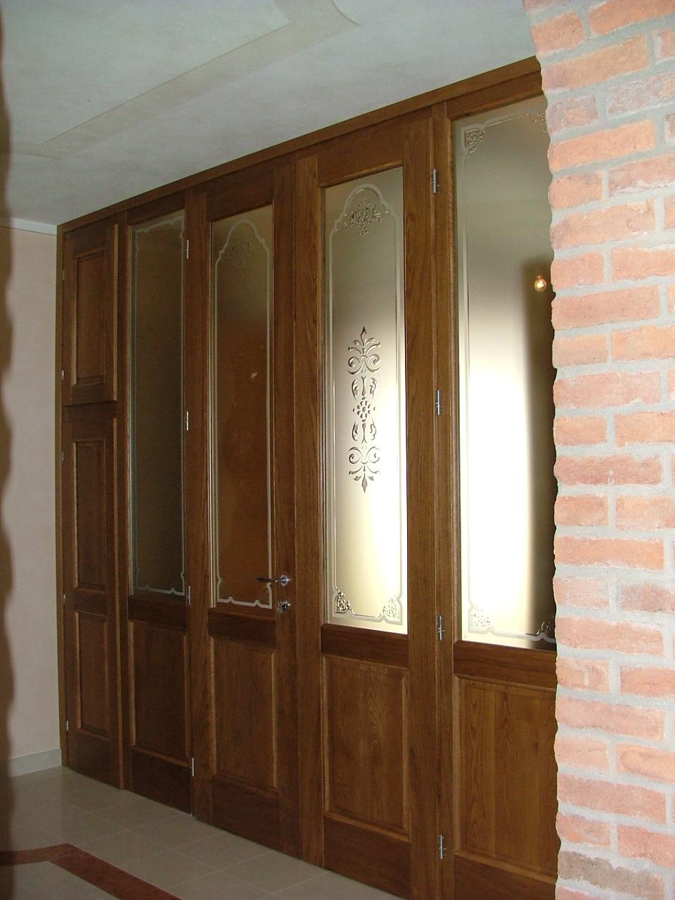 Alberti Fratelli Serramenti in legno e legno/alluminio ...